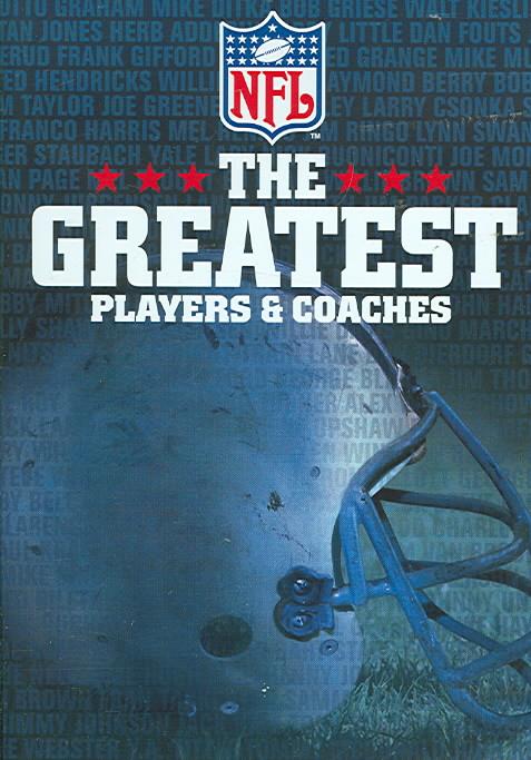 NFL GREATEST (DVD)